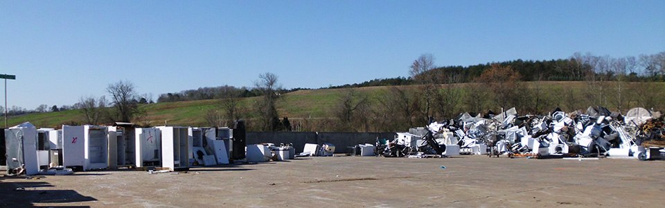 North Carolina Chapter Of The Solid Waste Association Of North